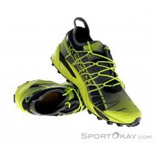 La Sportiva Mutant Herren Traillaufschuhe-Grün-44