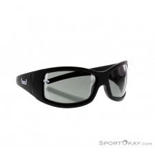 Gloryfy G2 Pure Black Sonnenbrille-Schwarz-One Size