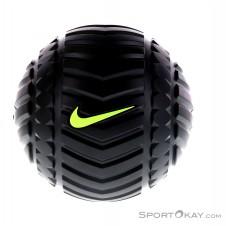 Nike Recovery Ball 12,7cm Faszienball-Schwarz-One Size
