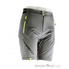 Dynafit Transalper Dynastretch Shorts Herren Outdoorhose-Grau-S