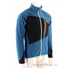 Ortovox Tofana Jacket Herren Tourenjacke-Blau-S