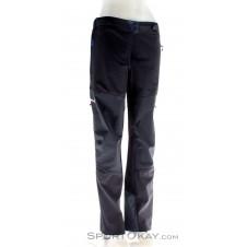 Salewa Ortles WS DST Short Damen Tourenhose-Schwarz-18