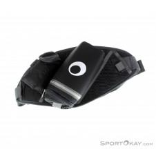 SportOkay.com Hüfttasche Trinkgürtel ohne Bottle - Zubehör-Schwarz-One Size