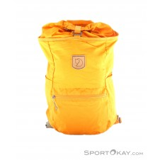 Fjällräven High Coast 18l Rucksack-Orange-18