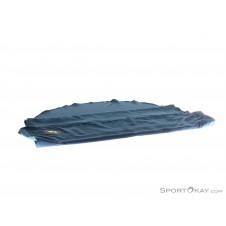 Jack Wolfskin Pongee Liner Schlafsack-Blau-One Size
