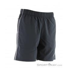 Asics Silver 7IN Short Herren Laufshorts-Schwarz-XL