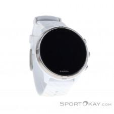 Suunto 9 GPS-Sportuhr-Weiss-One Size