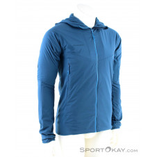 Mammut Rime Light IN Herren Outdoorjacke-Türkis-S