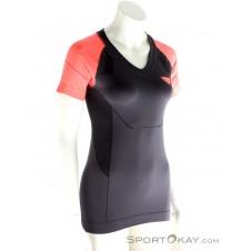 Dynafit Alpine Tech Tee Damen T-Shirt-Grau-34