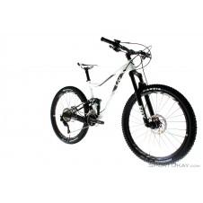 Liv Pique 2 2018 Damen Trailbike-Weiss-S