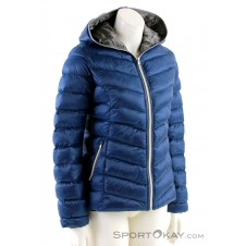Sun Valley Adave Damen Outdoorjacke-Blau-S