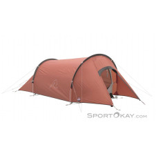 Robens Arch 2-Person Zelt-Rot-One Size