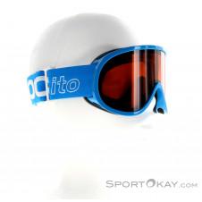 POC POCito Retina Kinder Skibrille-Blau-One Size