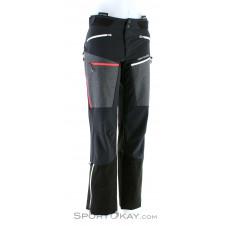 Ortovox Pordoi Pants Damen Tourenhose-Schwarz-XS