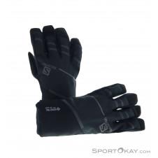 Salomon RS Pro WS Glove Handschuhe-Schwarz-M