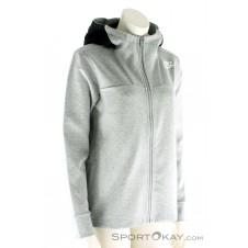 Nike Swoosh AV15 Damen Freizeitsweater-Grau-M