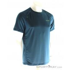 Vaude Hallet Shirt Herren T-Shirt-Blau-L