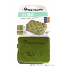 Sea to Summit Air Seat Sitzmatte-Grün-One Size
