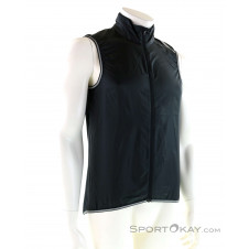 Craft Lithe Vest Herren Outdoorweste-Schwarz-M