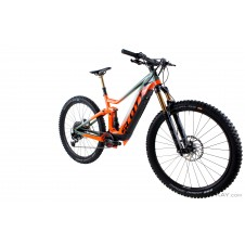 "Scott Genius eRide 900 Tun. 29"" 2019 E-Bike All Mountainbike-Orange-M"