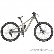 "Scott Gambler 920 29"" 2021 Downhillbike-Grau-M"