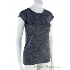 Asics Katakkana SS Damen T-Shirt-Schwarz-M