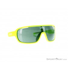 POC DO Blade Bikebrille-Gelb-One Size