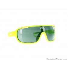 POC DO Blade Bikebrille-Gelb-One Size