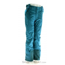 Scott Ultimate Pant GTX Herren Skihose Gore-Tex-Blau-S