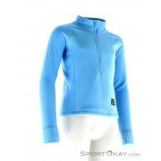 O'Neill Fleece Slope HZ Mädchen Skisweater-Blau-164