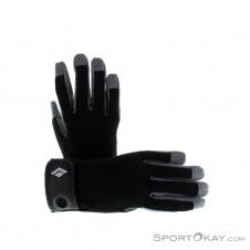 Black Diamond Crag Handschuhe-Schwarz-M