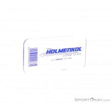 Holmenkol Spatola 3mm Plastikklinge-Blau-One Size