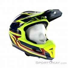 Oneal Fury RL Rapid Downhill Helm-Blau-M