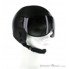 Dainese V-Vision Helmet Skihelm-Schwarz-S