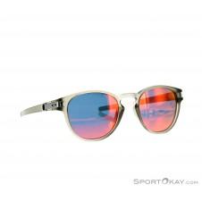 Oakley Latch Sonnenbrille-Grau-One Size