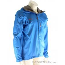 Mammut Nordwand Light HS Jacket Herren Outdoorjacke-Blau-S