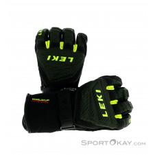 Leki Race Coach C-Tech S Handschuhe-Schwarz-8