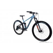 "Bergamont Contrail 7 29"" 2019 All Mountainbike-Blau-M"