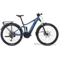 "Liv Embolden E+EX 29"" 2021 Damen E-Bike Trailbike-Mehrfarbig-S"