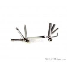Lezyne SV Tool 7 Multitool-Grau-One Size