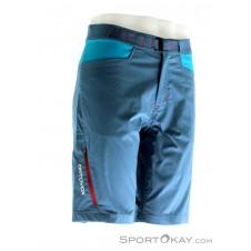 Ortovox Colodri Shorts Herren Kletterhose-Blau-S