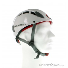 Mammut Skywalker 2 Kletterhelm-Weiss-One Size