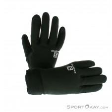 Salomon Discovery Glove Damen Handschuhe-Schwarz-XL