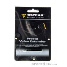 Topeak Presta Valve Extender Ventilverlängerung-Schwarz-One Size