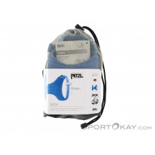 Petzl Body Kinder Brustgurt-Blau-One Size
