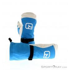 Ortovox Mitten Freeride Handschuhe-Blau-XL