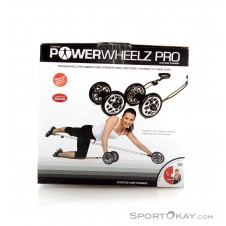 Gymstick Power Wheelz Pro Fitnessgeräte