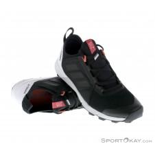 adidas Terrex Agravic Speed Damen Traillaufschuhe-Schwarz-6