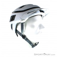 Smith Forefront MIPS Bikehelm-Weiss-S