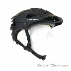Sweet Protection Bushwhacker II Carbon Mips Bikehelm-Schwarz-S-M